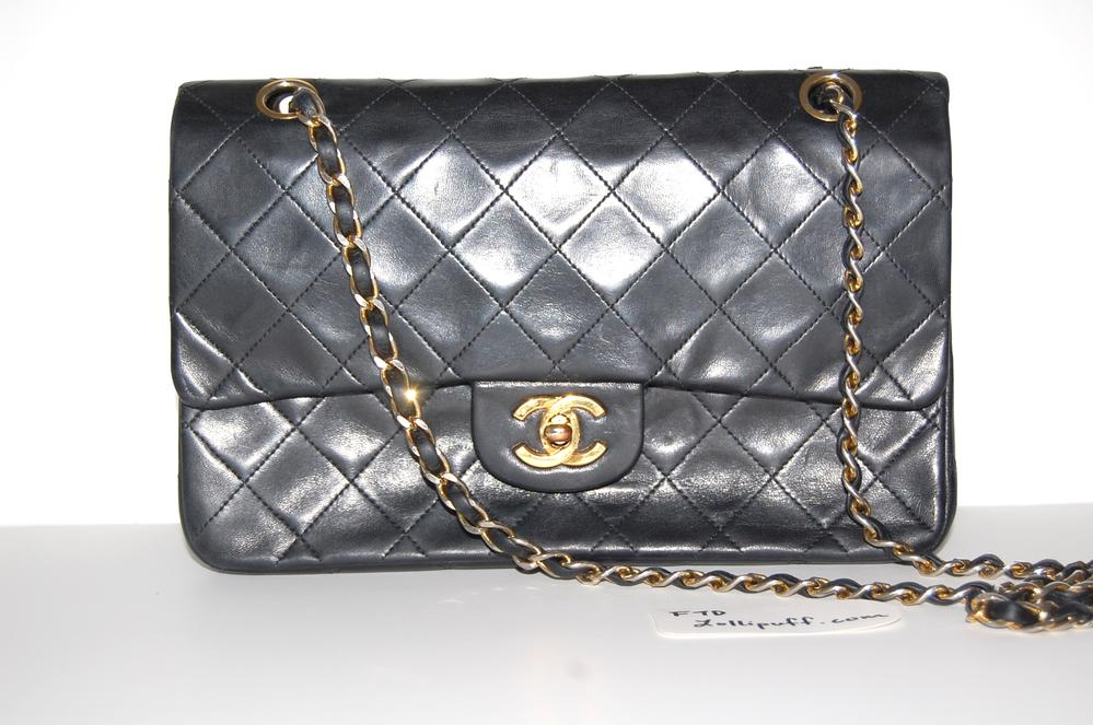 12f83e601a47 Thread  Chanel - Advice About restoring Puffiness of Vintage Chanel Flap