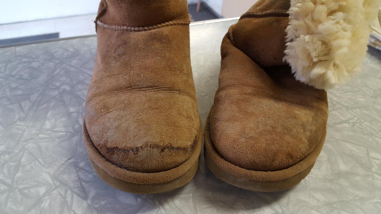 05bdde1c812 Dirty Ugg Boots