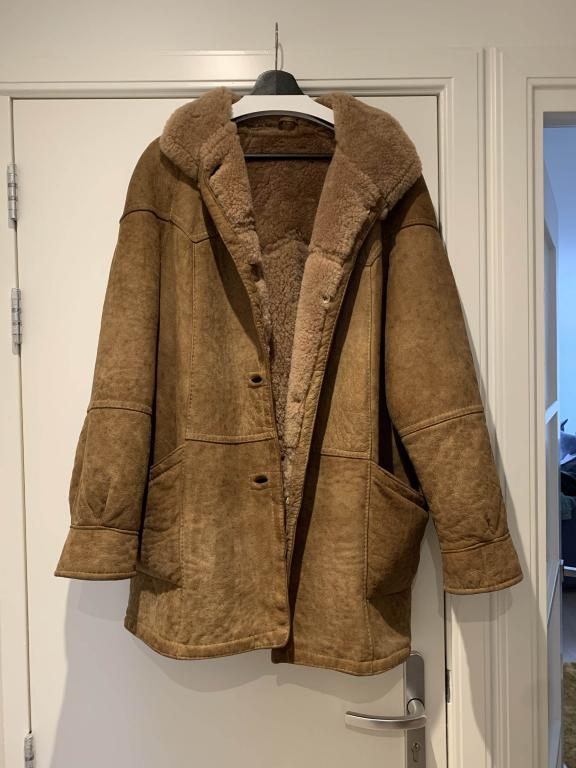 Name:  Sheepskin Jacket - Front.jpg
