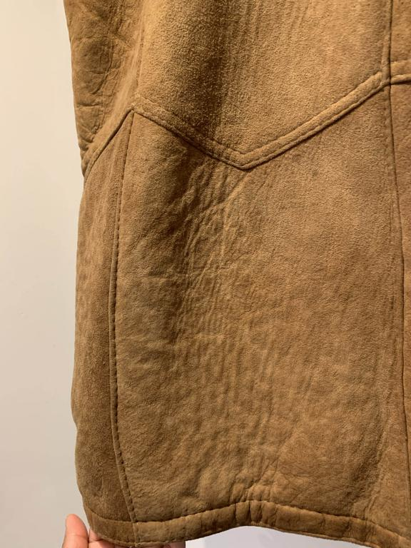 Name:  Sheepskin Jacket - Back detail.jpg